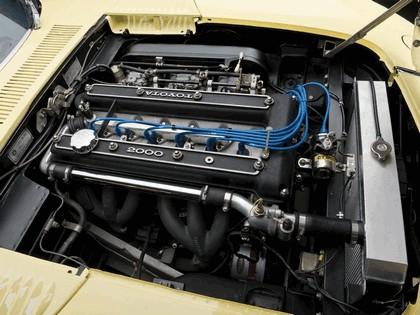 1967 Toyota 2000GT ( MF10 ) - USA version 18