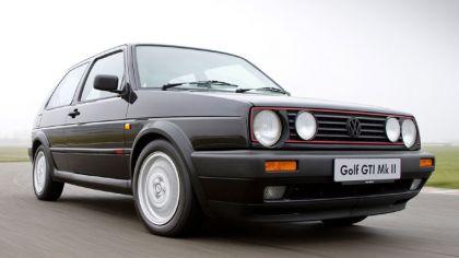 1989 Volkswagen Golf ( II ) GTI - UK version 4