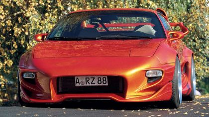 1990 Toyota MR2 by Veilside 7