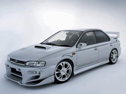1998 Subaru Impreza by Veilside 1