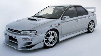 1998 Subaru Impreza by Veilside 7