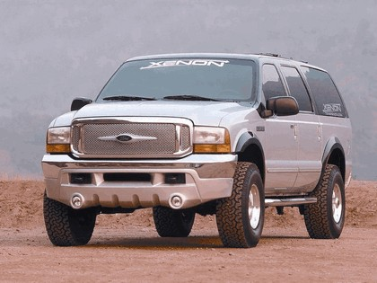 1999 Ford Excursion by Xenon 1