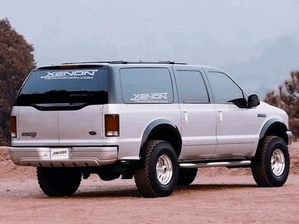 1999 Ford Excursion by Xenon 2