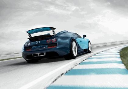 2013 Bugatti Veyron 16.4 Grand Sport Vitesse Legend 3