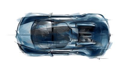2013 Bugatti Veyron 16.4 Grand Sport Vitesse Legend 4