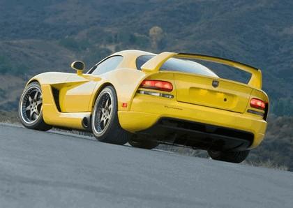 2007 Hennessey Venom 1000 twin turbo ( based on Dodge Viper SRT10 ) 3