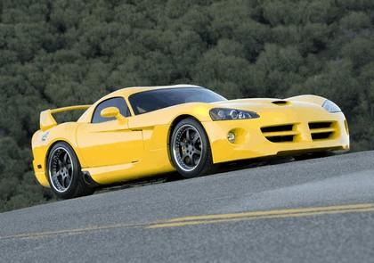 2007 Hennessey Venom 1000 twin turbo ( based on Dodge Viper SRT10 ) 4