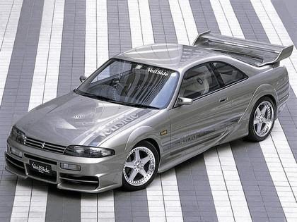 1996 Nissan Skyline GT-R ( R33 ) by Veilside 1