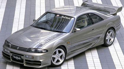 1996 Nissan Skyline GT-R ( R33 ) by Veilside 3