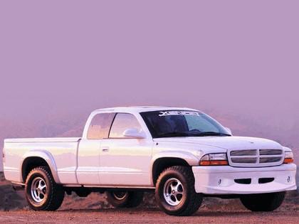 1997 Dodge Dakota by Xenon 1