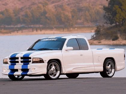 1997 Dodge Dakota by Xenon 2