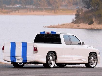 1997 Dodge Dakota by Xenon 3