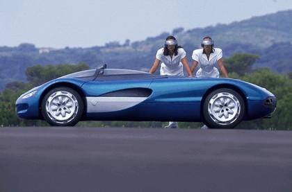 1990 Renault Roadster Laguna concept 1