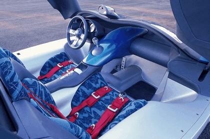1990 Renault Roadster Laguna concept 3