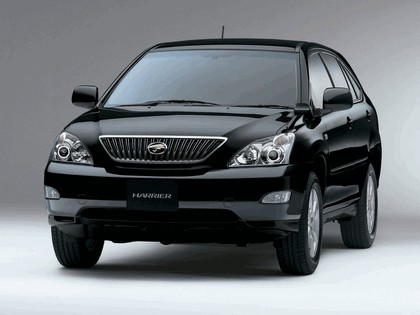 2003 Toyota Harrier 6