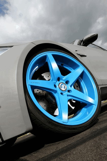 2013 BMW 1er M ( E82 ) by LEIB Engineering 4