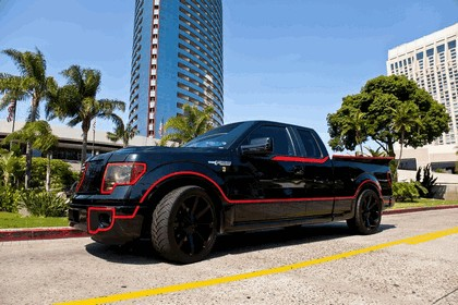 2013 Ford F-150 Crime Fighter 4