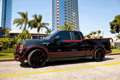 2013 Ford F-150 Crime Fighter 5