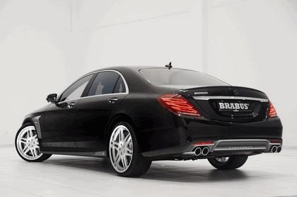 2013 Mercedes-Benz S-klasse ( W222 ) by Brabus 6