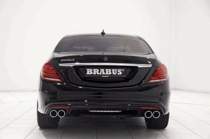 2013 Mercedes-Benz S-klasse ( W222 ) by Brabus 8