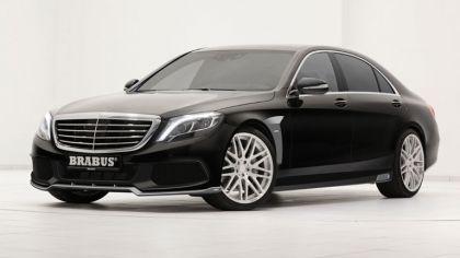 2013 Mercedes-Benz S-klasse ( W222 ) by Brabus 7