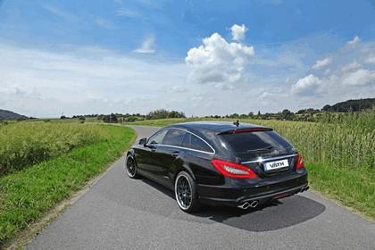 2013 Vaeth V63 ( based on Mercedes-Benz CLS 63 AMG Shooting Brake X218 ) 3