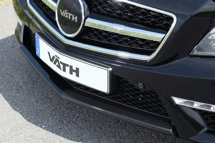 2013 Vaeth V63 ( based on Mercedes-Benz CLS 63 AMG Shooting Brake X218 ) 6