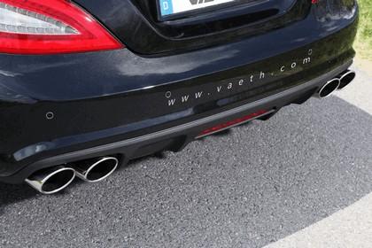 2013 Vaeth V63 ( based on Mercedes-Benz CLS 63 AMG Shooting Brake X218 ) 7