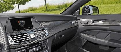 2013 Vaeth V63 ( based on Mercedes-Benz CLS 63 AMG Shooting Brake X218 ) 10