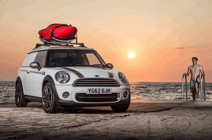2013 Mini Clubvan Cooper Camper 2