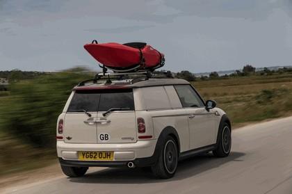 2013 Mini Clubvan Cooper Camper 5