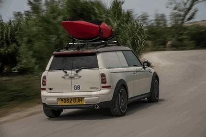 2013 Mini Clubvan Cooper Camper 6