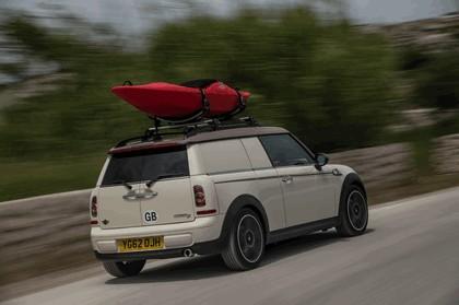 2013 Mini Clubvan Cooper Camper 7