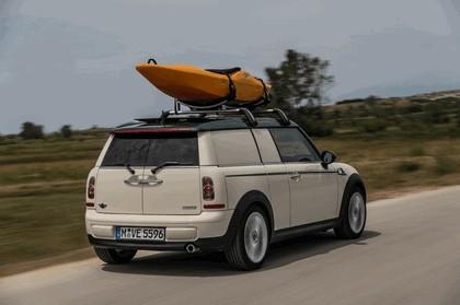 2013 Mini Clubvan Cooper Camper 16