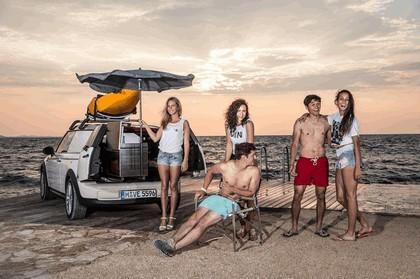2013 Mini Clubvan Cooper Camper 21
