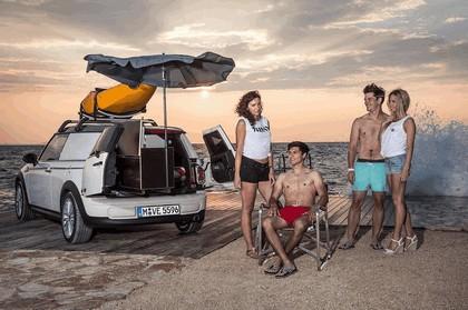 2013 Mini Clubvan Cooper Camper 23