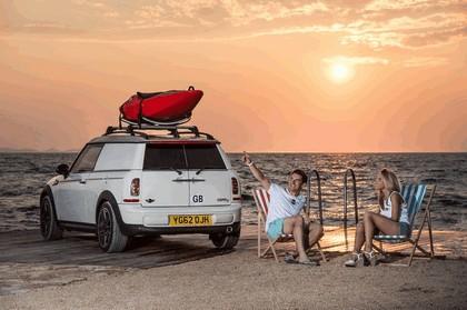 2013 Mini Clubvan Cooper Camper 24
