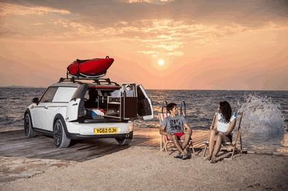 2013 Mini Clubvan Cooper Camper 25