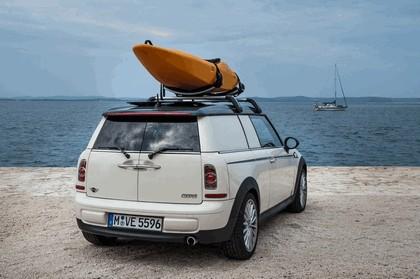 2013 Mini Clubvan Cooper Camper 30