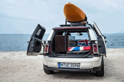 2013 Mini Clubvan Cooper Camper 31