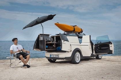 2013 Mini Clubvan Cooper Camper 32