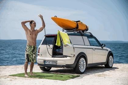 2013 Mini Clubvan Cooper Camper 34