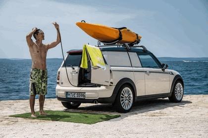 2013 Mini Clubvan Cooper Camper 35