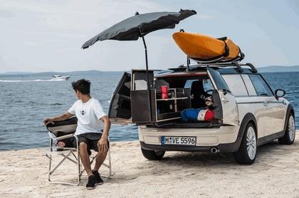 2013 Mini Clubvan Cooper Camper 36