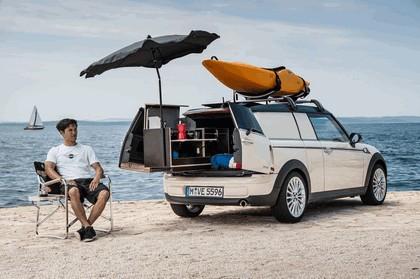 2013 Mini Clubvan Cooper Camper 38