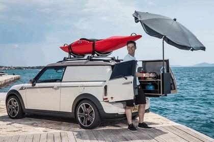 2013 Mini Clubvan Cooper Camper 47