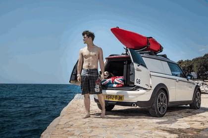 2013 Mini Clubvan Cooper Camper 50