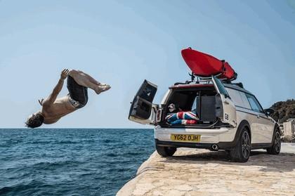 2013 Mini Clubvan Cooper Camper 52