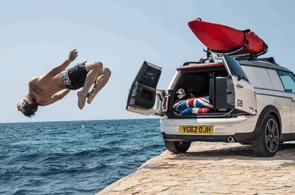 2013 Mini Clubvan Cooper Camper 53