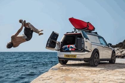 2013 Mini Clubvan Cooper Camper 55